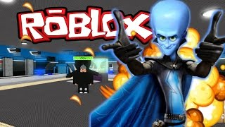 ROBLOX-Super Heroes Factory 21 (Super Hero Tycoon!)