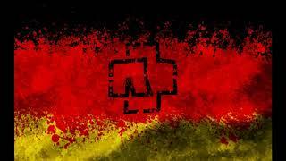 Rammstein - Deutschland (8D Audio)