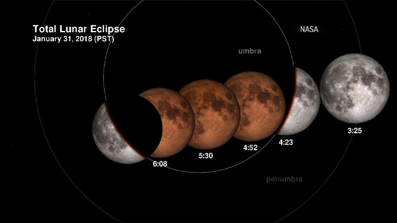 report on blood moons nasa - photo #46