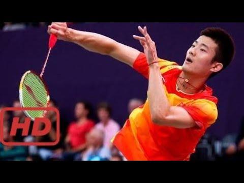 Love Badminton   FUNNY AND AMAZING BADMINTON MOMENTS !!!