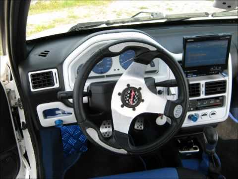 peugeot 106 rallye tuning youtube. Black Bedroom Furniture Sets. Home Design Ideas