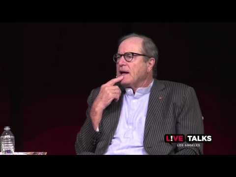 Paul Theroux in conversation with Pico Iyer
