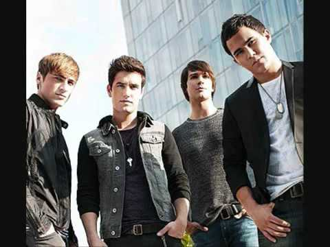 Big Time Rush - The Mom Song.mp4