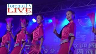 Chinese Dance, 20160228