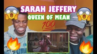 "Sarah Jeffery - Queen of Mean (From ""Descendants 3"") 