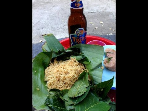 Cách Làm Đặc Sản Nem Phùng thị trấn Phùng Hà Nội
