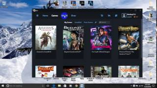 How To Download Free PC Games From Ubisoft (Uplay)