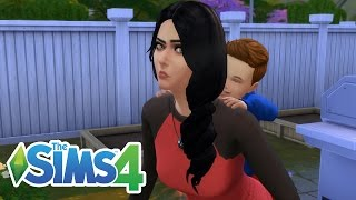 TODDLER NIGHTMARE! | The Sims 4 Lets Play! Ep.23 | Amy Lee33(Welcome to my new Sims 4 Lets Play! In this 23rd episode, I struggle with my toddler! Last Episode - https://www.youtube.com/watch?v=NvnnLTGcTJo Buy My ..., 2017-03-09T18:00:06.000Z)