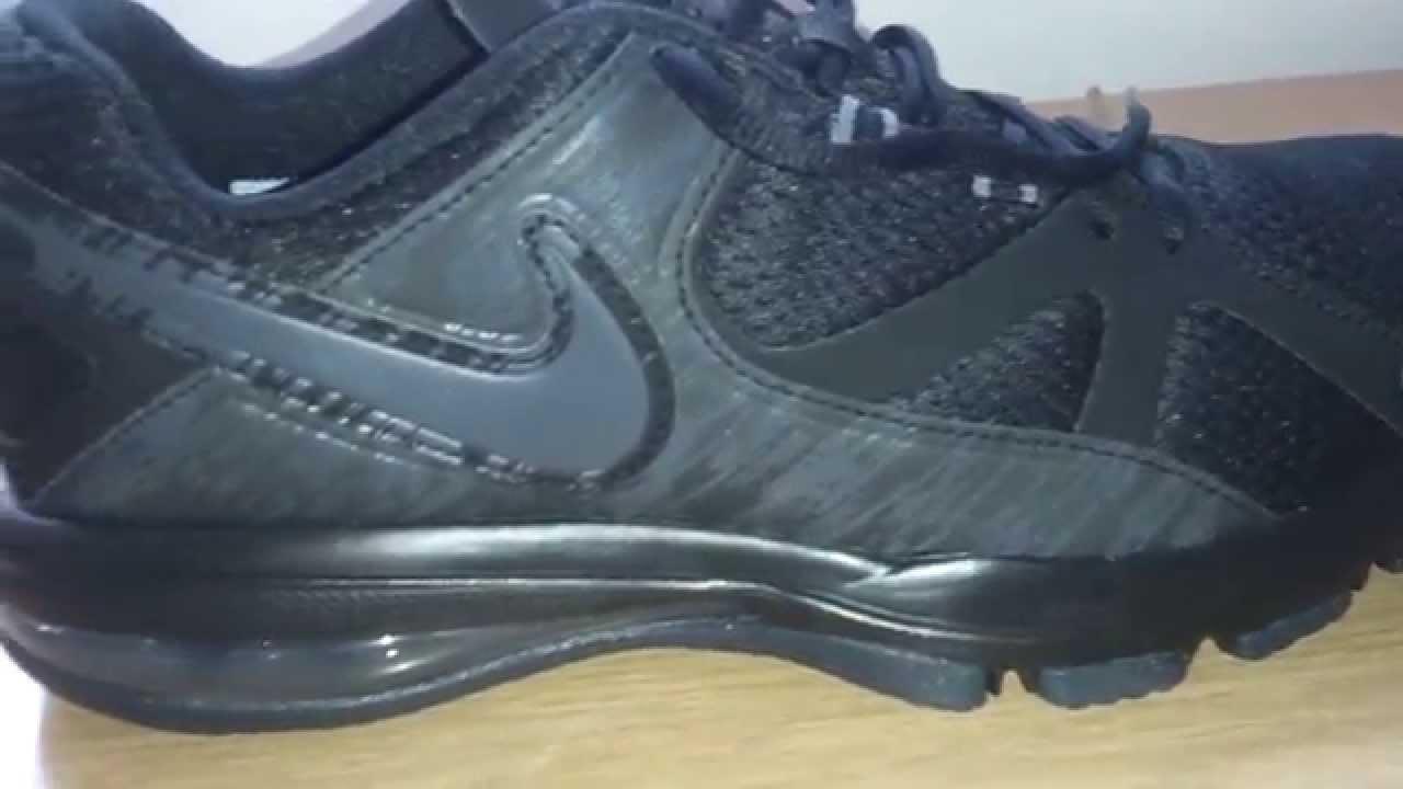 Nike Air Max Chaussures De Course Entrent En Compétition Tr