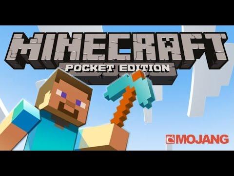 Minecraft: Pocket Edition Full Soundtrack  (Login Menu)  - Vanilla Music