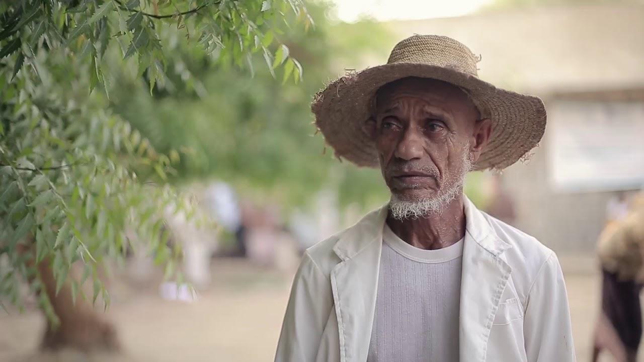 Helping Yemeni Farmers Restore Life