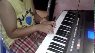 Girl, You're My Love - organ by Đô ̃ Trọng Tấn