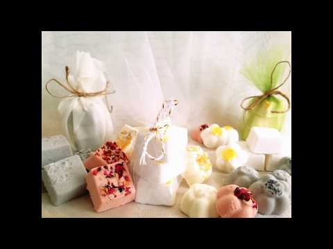 Custom Bath Bomb & Shower Steamer Bridal & Baby Shower Favors