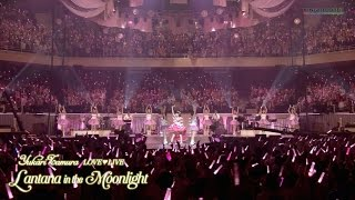 【Amazon】 http://u111u.info/mr85 ライブBlu-ray&DVD 田村ゆかり LOV...