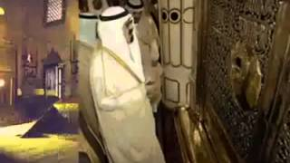 Repeat youtube video Inside of the roza pak of prophet Muhammad s.a.w