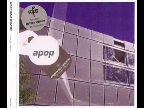 Apoptygma Berzerk - Kathy's Song (Come Lie Next To Me) (Ferry Corsten's 12' Remix)