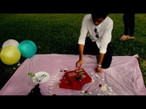 (MTV REMAKE ) - Umbrella- Ramalanku Benar Belaka (KPTM IPOH)