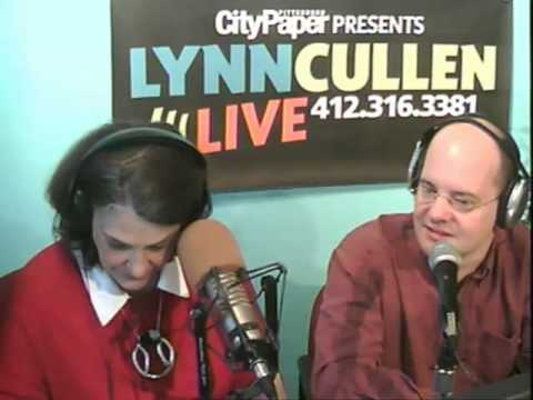 Lynn Cullen Live 1/9/13