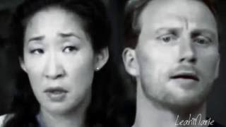 Cristina/Owen: Its In The Way You Want Me