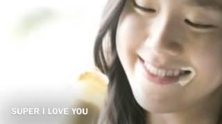 アシガルユース - SUPER I LOVE YOU