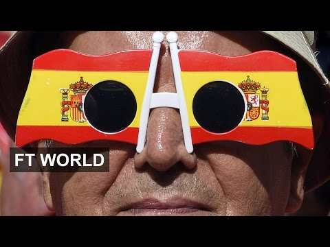 Is Spain's recovery sustainable | FT World
