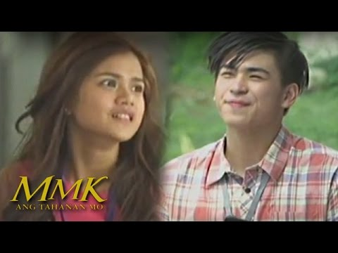MMK Episode: Love At First Sight