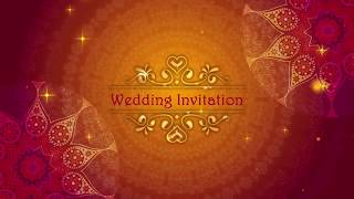 Need Wedding Invitation Video or Whatsapp Wedding Card in Cheap Rates? Contact Us - Jaipur