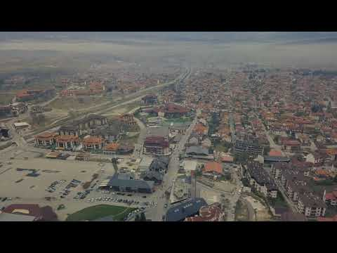 Bansko, Bulgaria (4K)