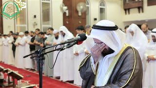 Repeat youtube video Emotional recitation by Mishary Rashid Al Afasy (مشاري راشد العفاسي) - Surah Hud (سورة هود)