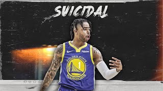 "D'Angelo Russell Mix - ""Suicidal"""