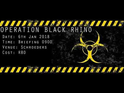 PATHFINDER AIRSOFT - Chapter 01 Operation Black Rhino