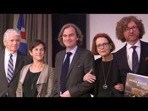 Peder Balke Symposium Q&A —Scandianavia House