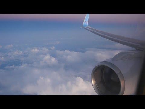(4K) Thomson Airways Boeing 757-200 | Lanzarote to Gatwick | Flight Video - TOM4767