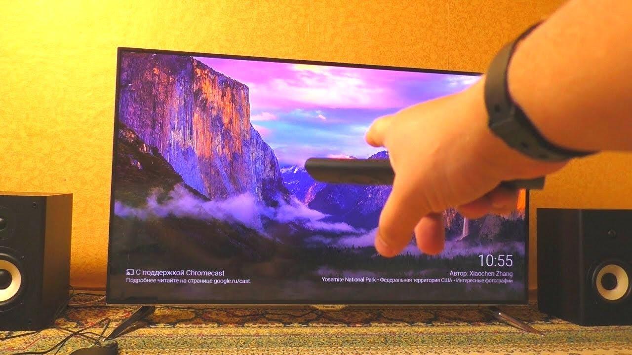 Какой телевизор 43 дюйма купить недорого? Обзор AOC LE43M3570 .