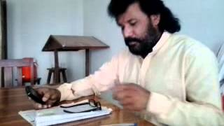 Professor Saleem Raza Malah-Mehrab Pur 2017 Video