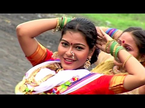 माजी चिंबोरी | Maji Chimboree | HD Song | Koligeet | Album- Maji Chimboree
