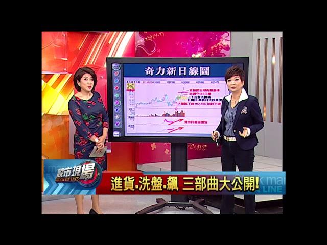 股市現場*鄭明娟【操作策略推演】20180529-6(李蜀芳×蔡明翰)