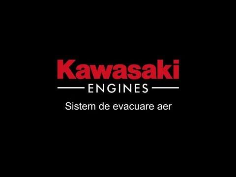 Sistem stratificat de curatare Kawasaki