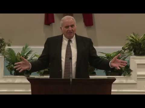 The Faith Once Delivered to the Saints (Pastor Charles Lawson)