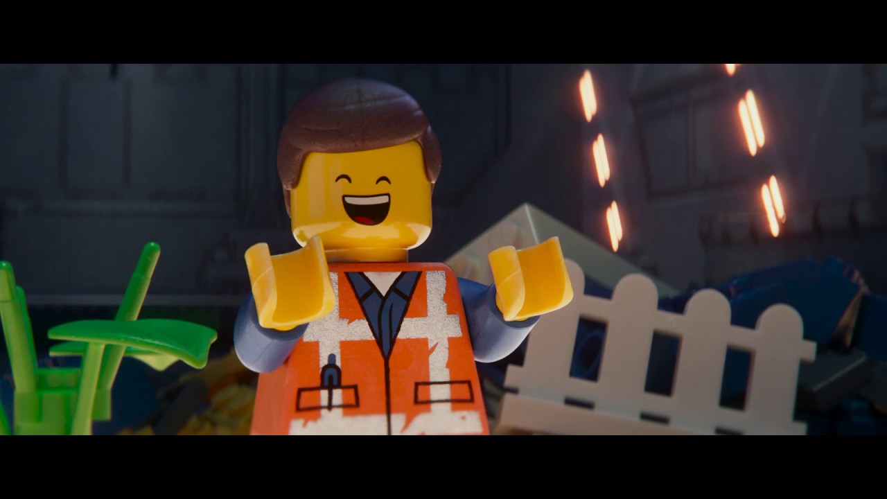 סרט לגו 2 | טריילר רשמי מדובב | THE LEGO® MOVIE 2 | פסח 2019 בקולנוע