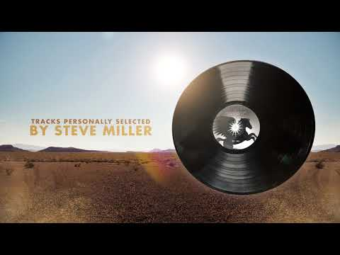 Steve Miller 'Ultimate Hits' LP Sets are Out Now