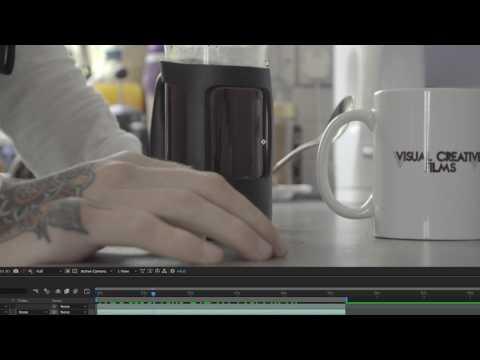 Adobe After Effects: App und Software für Mac / Apple und PC