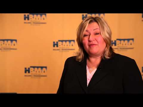 EHR Incentive Program & Meaningful Use Overview - HBMA Education with Lucy Zielinski