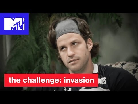 The challenge invasion hookup spoilers