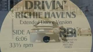 Richie Havens - Drivin´ (Extended Dance Version)