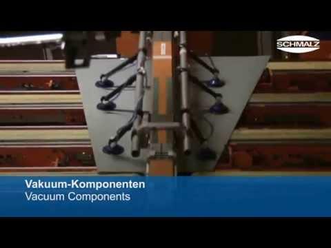 J. Schmalz GmbH - Expert in Vacuum Technology | Schmalz