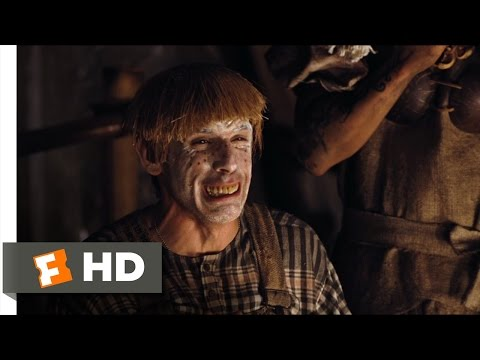 Tropic Thunder (8/10) Movie CLIP - Simple Jack (2008) HD