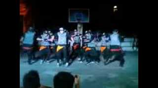 FREESTYLERS - 1ST  RUNNER UP- TANZA CAVITE- SEPT. 6, 2013