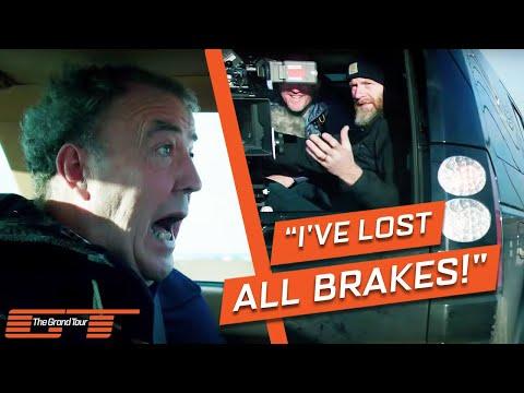 The Grand Tour: No Brakes