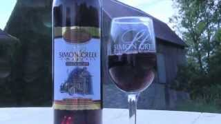 Simon Creek Winery & Vineyard | Door County WI